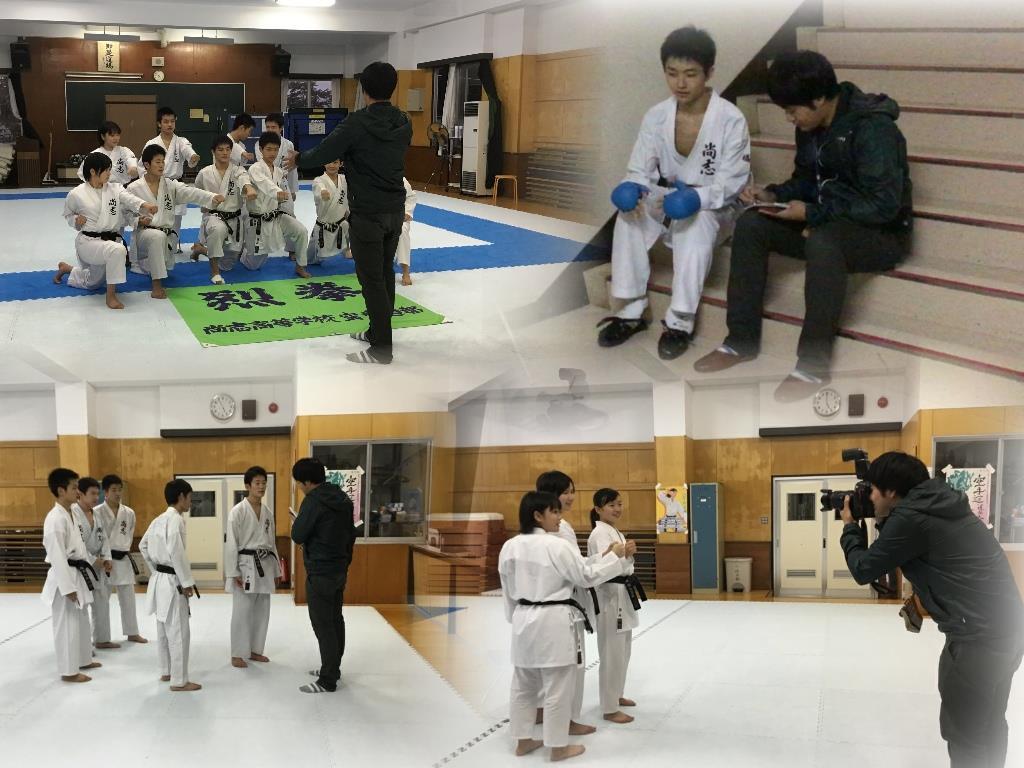 http://www2.shoshi.ed.jp/club/2019.11.13_karate-2.jpg