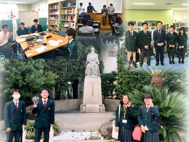 http://www2.shoshi.ed.jp/news/2019.10.31_universites%26corporates_visit.jpg